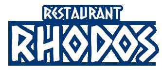 Restaurant Rhodos Bad Segeberg Logo